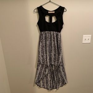 Reverse brand Dress! It's in great condition!